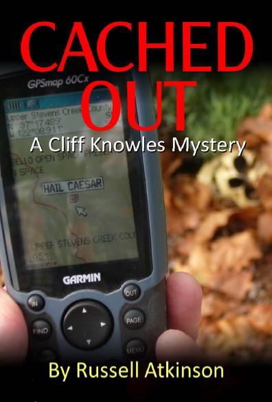 #2 in the Cliff Knowles Mysteries